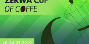 Zerwa Cup of Coffee Marzec 2019